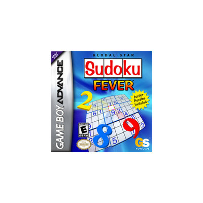 Take 2 Interactive Global Star Sudoku Fever
