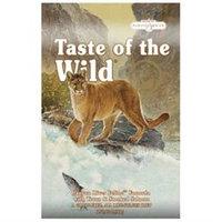 Diamond Pet Foods DM61100 15 lb. Taste of The Wild Canyon River Feline