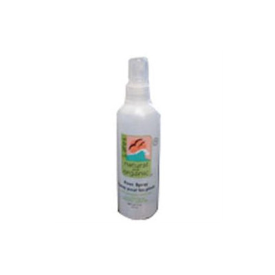 Foot SprayW/Pprmnt Oil By LafeS Natural Body Care 4 Oz