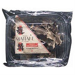 Maitake Mushroom Dry Mushroom Wisdom (Formerly Maitake Products) 1 oz Bulk