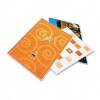 Gbc GBC Fusion EZUse Premium Menu Laminating Pouches (Pack of 100)