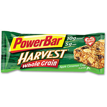 Nestlé PowerBar Harvest Apple Crisp PowerBar