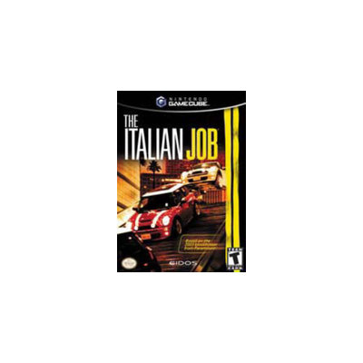 Climax Entertainment The Italian Job