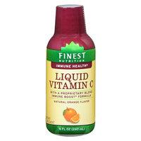 Finest Nutrition Liquid Vitamin C Dietary Supplement