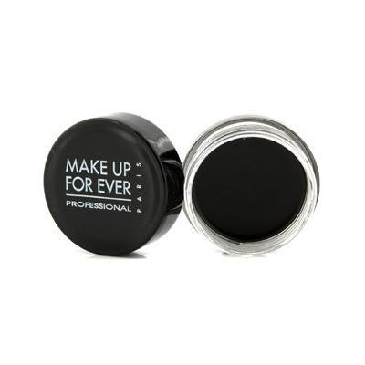 Make Up For Ever Aqua Cream Waterproof Cream Color For Eyes -#27 (Black) 6g/0.21oz