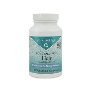 Body Specific: Hair 90 Vegcapsules