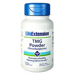 Life Extension TMG Powder 50 grams