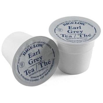 Eziba Bigelow Earl Grey Tea K-Cup Portion Pack for Keurig Brewers (Case of 96)