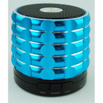 Global Product Solution BTS-SIOE Ice Steel Bluetooth Orange