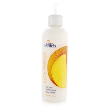 Body Drench Juicy Mango Body Lotion 236ml/8oz