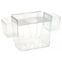 Prince Lionheart Diaper Depot Organizer for Changing Table