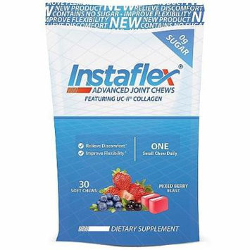 Instaflex Advanced Joint Support Uc Ll Collagen 30 Chews