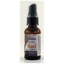 Harmonic Innerprizes, Etherium Red, Homeopathic Essence, 1 Oz (30 Ml)