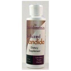 Harmonic Innerprizes nFused Candida - 4 fl oz