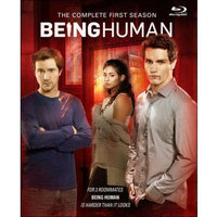 Being Human: The Complete First Season (Blu-ray) (Widescreen)