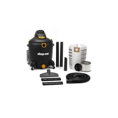 Shop-Vac 5983400 20 Gallon 6.5 Peak HP Quiet Deluxe Wet/Dry Vacuum