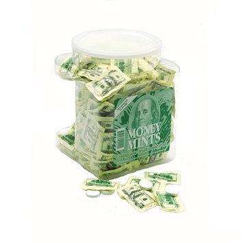 Espeez Money Mints, 2 Mints Per Pack, Jar Of 240 Packs