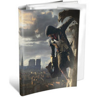 Assassin's Creed Unity Collector's Edition (Hardcover)