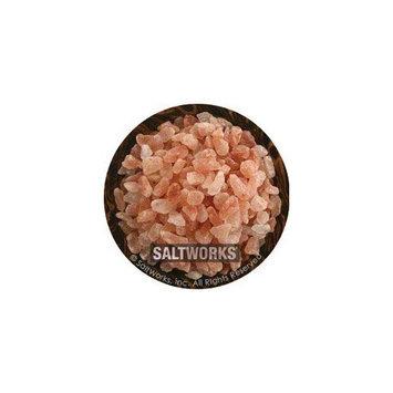 Saltworks Himalayan Pink - Bath Salt - 5 lbs. (Coarse)