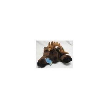 Sherpa Pet Group Moose Stretch Dog Toy Size: Large (24