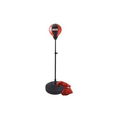 Pure Fitness 8903PP - Punch and Play Boxing Set