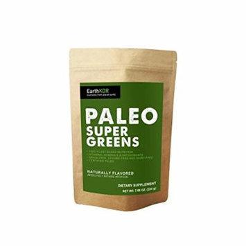 100% Paleo Super Greens (224g)
