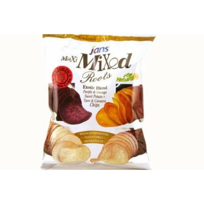Mixed Roots (Exotic Blend) - 2.8oz (Pack of 1)