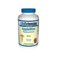 Life Extension - Applewise Polyphenol Extr 600mg 30vcaps