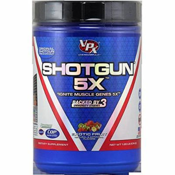 VPX Shotgun 5x Exotic Fruit