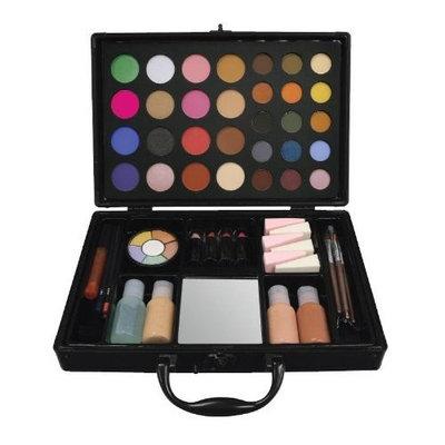 The Rave Cosmetics Professional Make-Up Kit