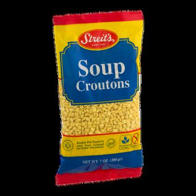 Streit's Soup Croutons