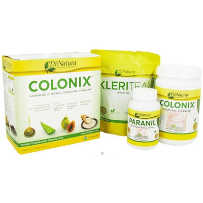 Dr. Natura Colonix Cleanse