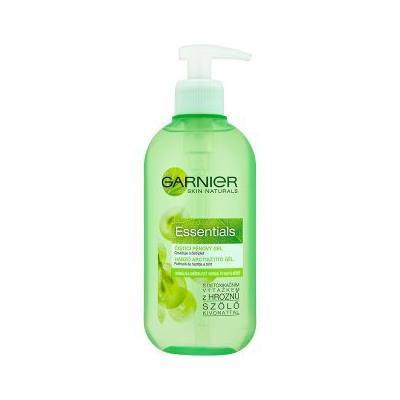 Garnier Essentials Cleansing Foaming Gel 200 ml / 6.8 fl oz