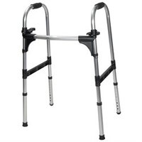 Drive Medical 102911 Light Weight Adult Paddle Walker