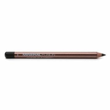 Mineral Fusion Eye Pencil, Coal 0.04 oz