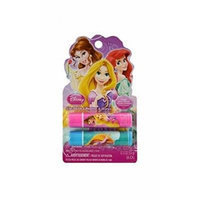 Disney Princess Lip Balm Gift Set 2 Pack
