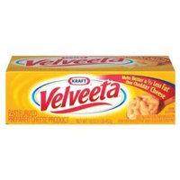 Walmart KRAFT VELVEETA CHEESE 16 OZ