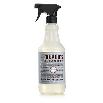 Mrs. Meyer's Clean Day Bathroom Cleaner Spray Lavender