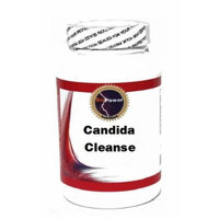 Candida Cleanse 90 Capsules # BioPower Nutrition
