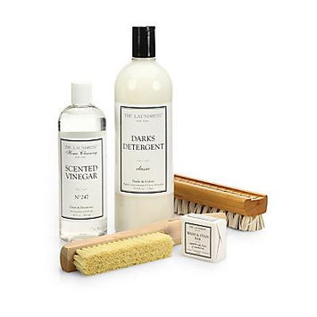 The Laundress Keeping Clean With Pets Gift Set - No Color