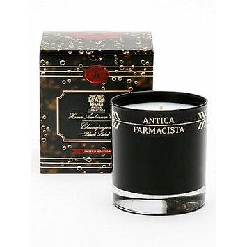 Antica Farmacista Black Label Champagne Limited Edition Candle/9 oz. - No Color