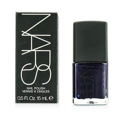 NARS Nail Polish - #La Notte (Navy) 15ml/0.5oz