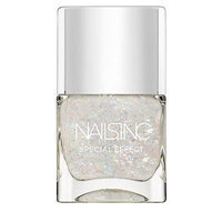 Nails inc St. Georges Square Special Effect Nail Polish/0.47 oz. - No Color