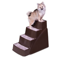 Doskocil Pet Steps II - 4 Step