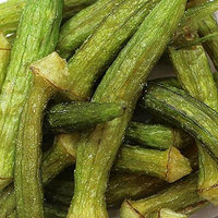 Setton Farms Okra Chips-3.5 oz Container