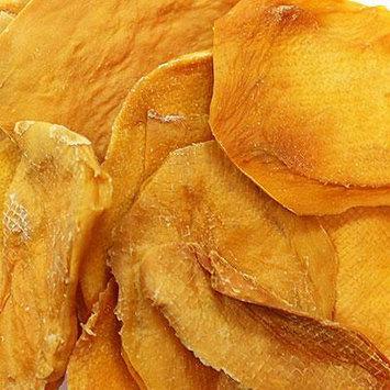International Harvest Organic Mango Slices-4 oz Bag