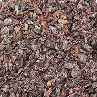 International Harvest Organic Raw Cacao Nibs-12 oz Bag