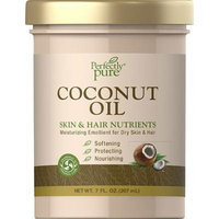 Perfectly Pure Coconut Oil-7 oz Oil