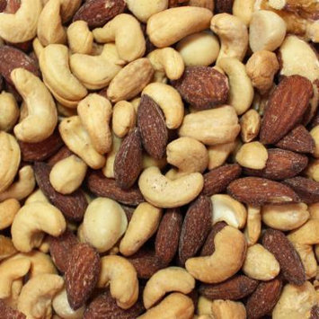 Setton Farms Fancy Roasted Unsalted Mixed Nuts-8 oz Container