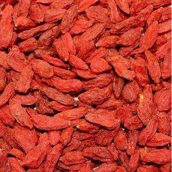 International Harvest Organic Raw Goji Berries-4 oz Bag